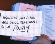 10 ageless proverbs that are still relevant to us today